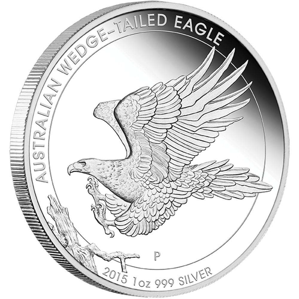 Wedge Tailed Eagle Series