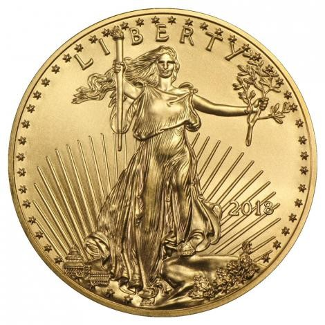 US Gold