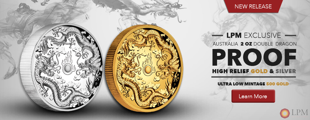 Dragon Coin Series