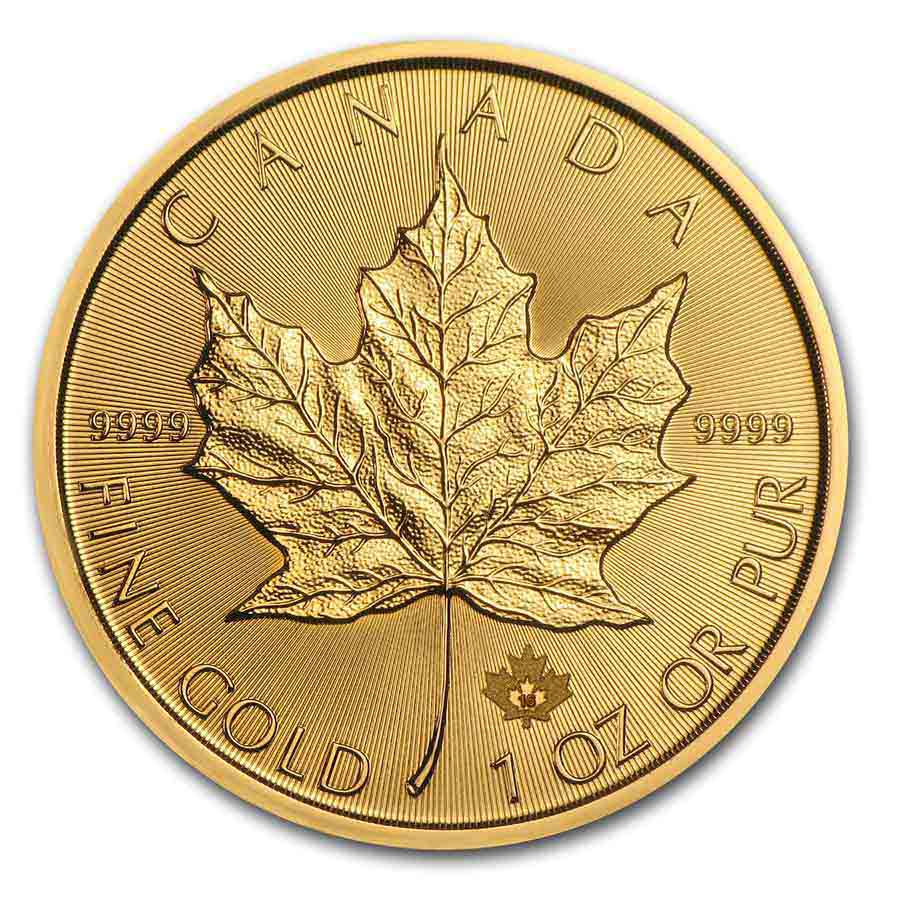 Canadian Gold