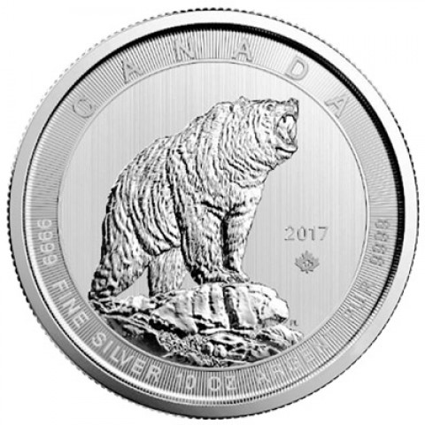 10oz Coin Series