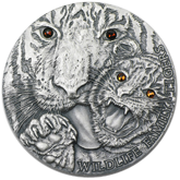 Niue Wildlife & Animal Coins