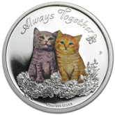 Love & Baby Coins