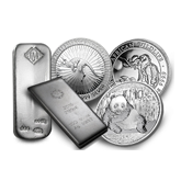 Silver On Sale