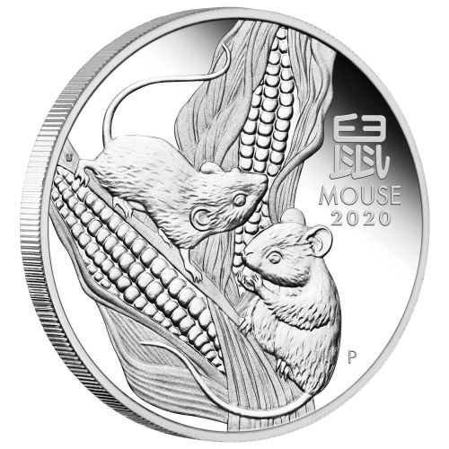Perth Mint New Releases