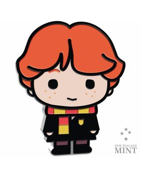 2020 1 oz Niue Chibi Coin Collection Harry Potter Series  -  Ron Weasley .999 Silver Proof Coin
