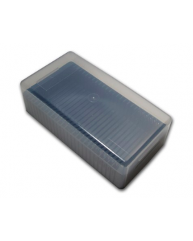 Empty PAMP Suisse Storage Box for Certified Bar (bars not included)