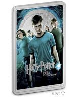 2021 1oz Niue Harry Potter And the Order of the Phoenix.999 Silver Proof Coin