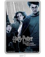 2020 1 oz Niue Harry Potter and the Prisoner of Azkaban .999 Silver Proof Coin