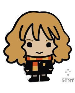 2020 1 oz Niue Chibi Coin Collection Harry Potter Series -  Hermione Granger .999 Silver Proof Coin