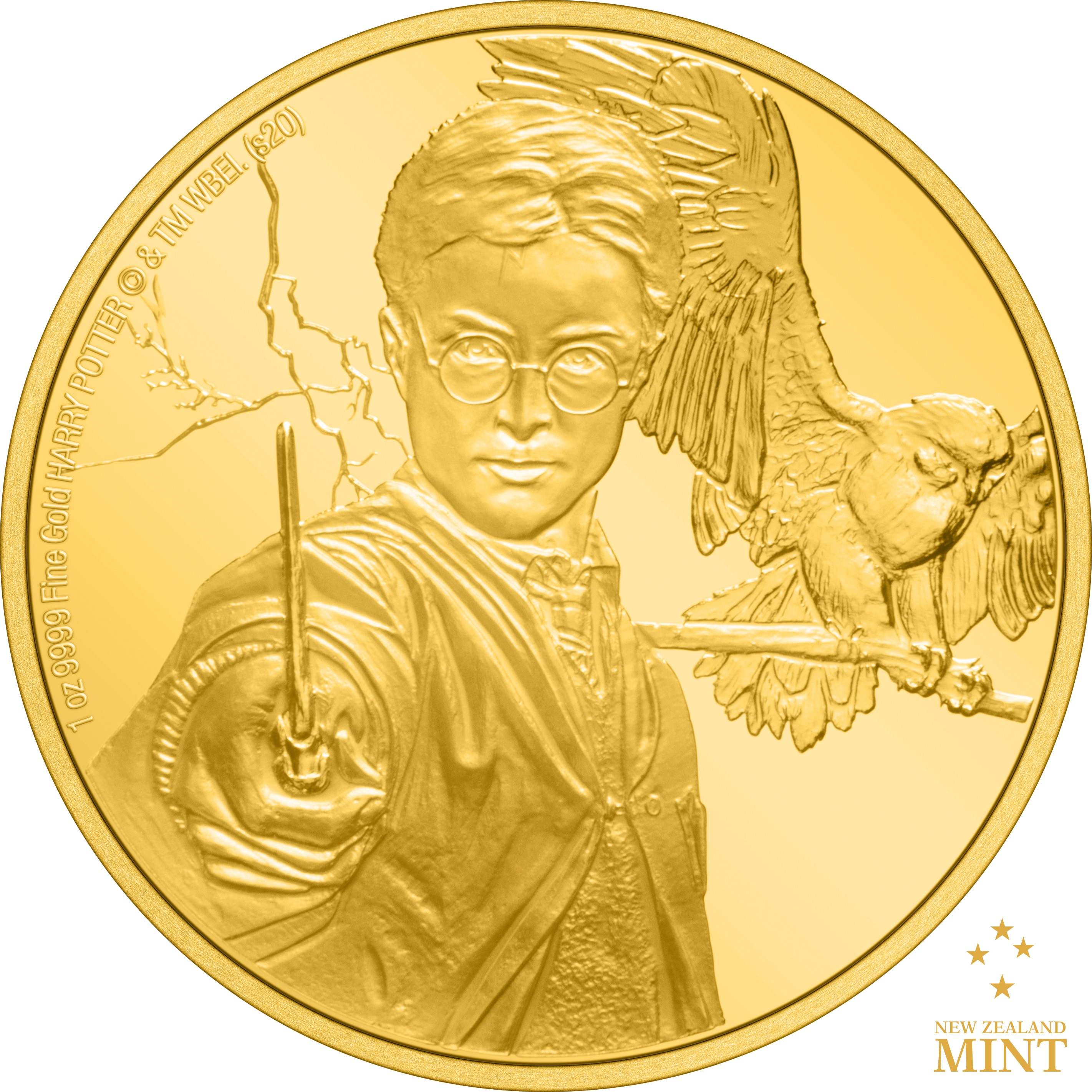 All Others from NZ Mint