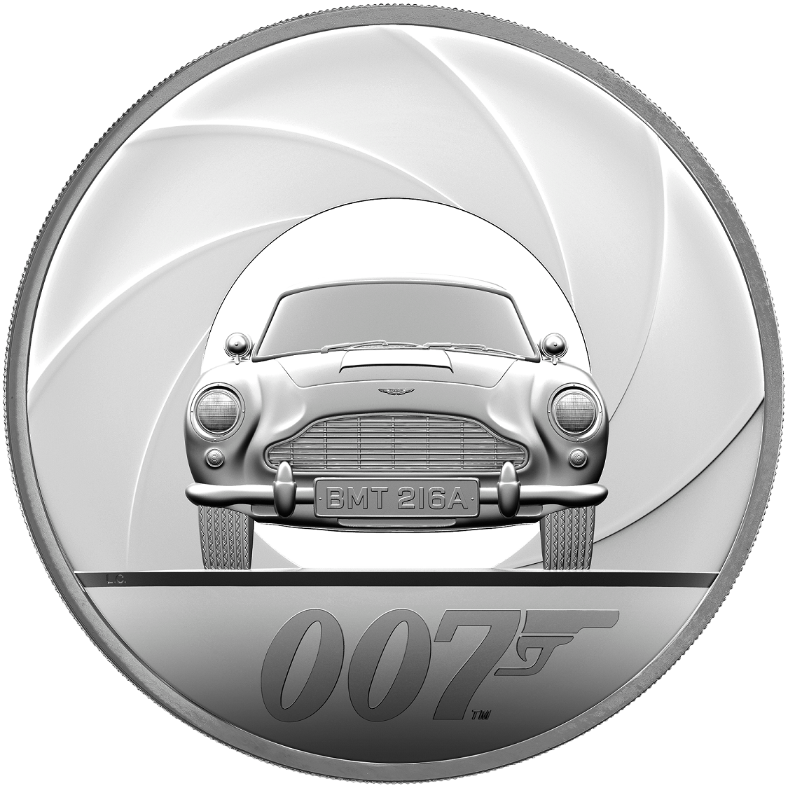 2021 James Bond Special Issue