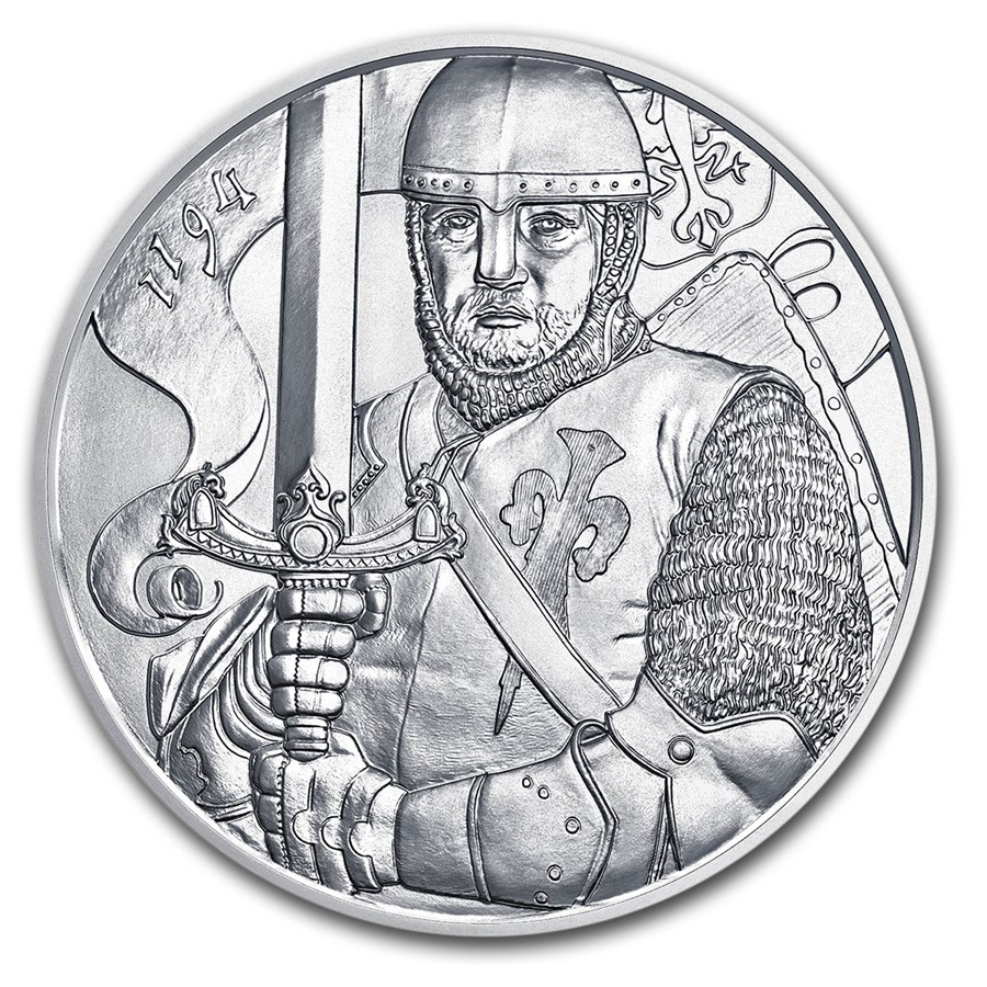 825th Anniversary of The Vienna Mint