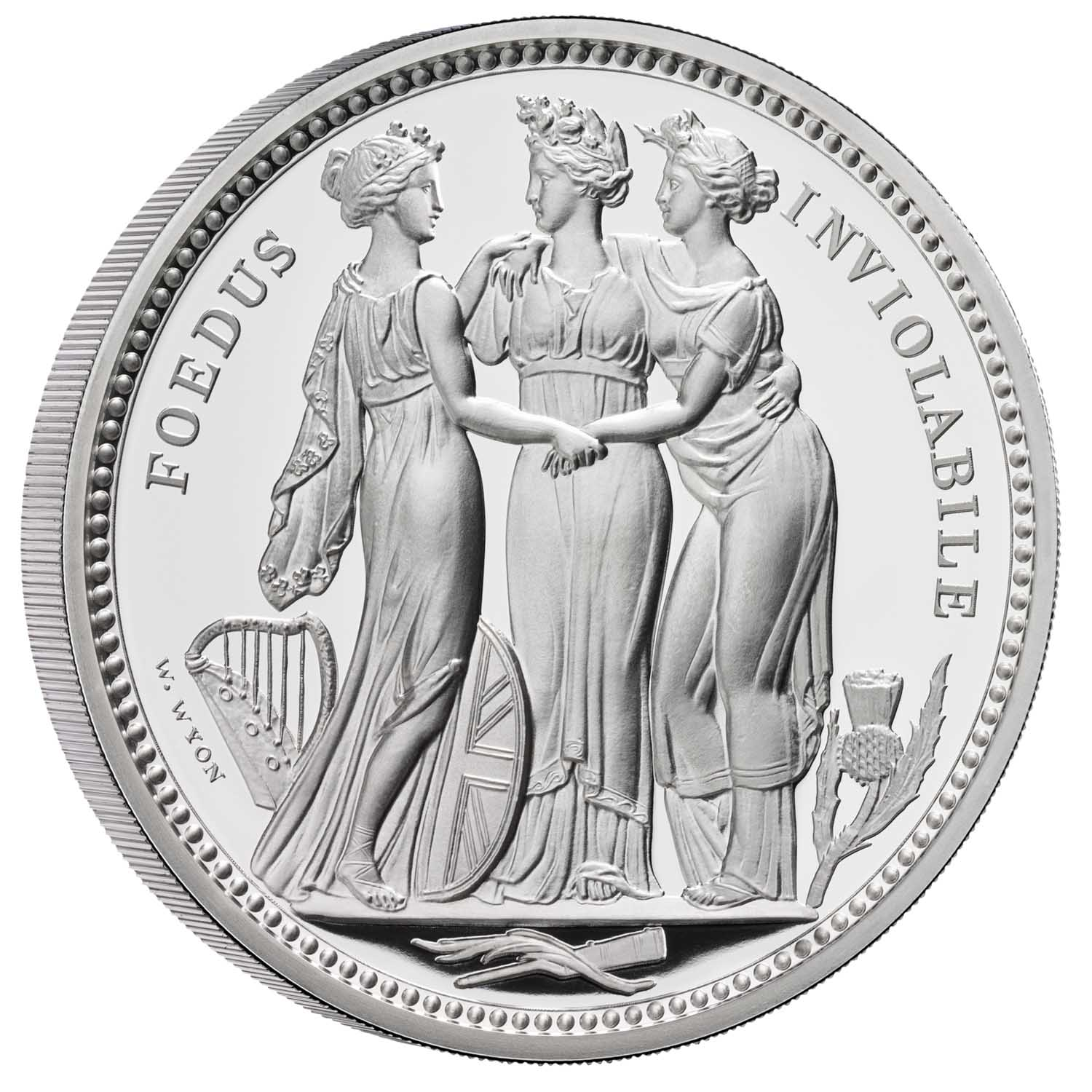 The Great Engravers Collection - Three Graces